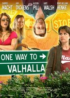 One Way to Valhalla movie poster (2009) picture MOV_8a085bf3
