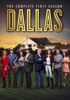 Dallas movie poster (2012) picture MOV_8a0a54b1