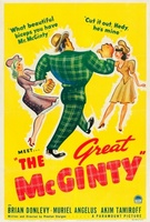 The Great McGinty movie poster (1940) picture MOV_8a0b6872