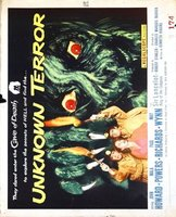 The Unknown Terror movie poster (1957) picture MOV_8a0bfb3b
