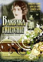 Barbara Frietchie movie poster (1924) picture MOV_8a0de6b6