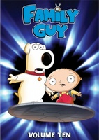 Family Guy movie poster (1999) picture MOV_8a11b62c