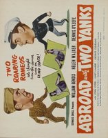 Abroad with Two Yanks movie poster (1944) picture MOV_8a165dd5