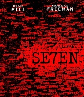 Se7en movie poster (1995) picture MOV_92ffd2c7