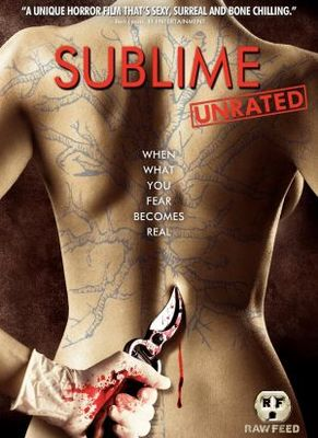 Sublime movie poster (2007) poster MOV_8a191ec6