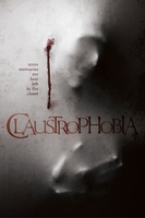 Claustrophobia movie poster (2003) picture MOV_8a1b4eab