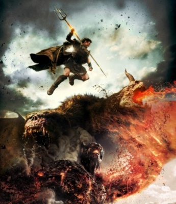 Wrath of the Titans movie poster (2012) poster MOV_8a1f76a8