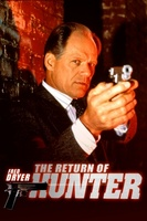 The Return of Hunter movie poster (1995) picture MOV_8a1f7d48