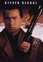 On Deadly Ground movie poster (1994) picture MOV_8a2587e7