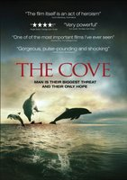 The Cove movie poster (2009) picture MOV_8a25debb