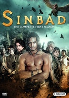 Sinbad movie poster (2012) picture MOV_1acaf09f