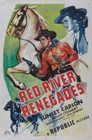 Red River Renegades movie poster (1946) picture MOV_8a2c86f2