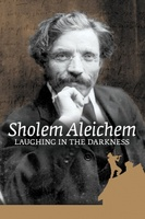 Sholem Aleichem: Laughing in the Darkness movie poster (2011) picture MOV_8a3262dd