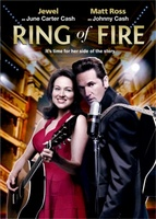 Ring of Fire movie poster (2013) picture MOV_8a32d79d