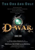 D-War movie poster (2007) picture MOV_8a336a77