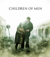 Children of Men movie poster (2006) picture MOV_8a343809