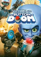 Megamind: The Button of Doom movie poster (2011) picture MOV_8a352e57