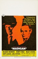 Madigan movie poster (1968) picture MOV_8a3773b8