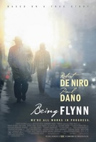 Being Flynn movie poster (2012) picture MOV_8a380309