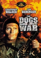 The Dogs of War movie poster (1981) picture MOV_8a388e29