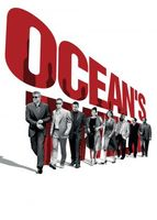 Ocean's Twelve movie poster (2004) picture MOV_8a3be622