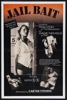 Jail Bait movie poster (1976) picture MOV_8a3dcafd