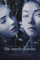 The Moth Diaries movie poster (2011) picture MOV_8a42a61d