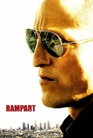 Rampart movie poster (2011) picture MOV_8a434d42
