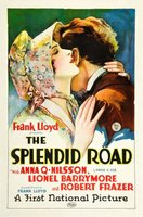 The Splendid Road movie poster (1925) picture MOV_8a45d59c