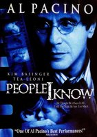 People I Know movie poster (2002) picture MOV_8a465a1a
