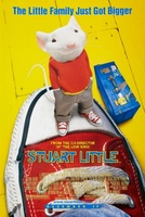Stuart Little movie poster (1999) picture MOV_8a4667e0