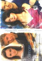 Gilmore Girls movie poster (2000) picture MOV_8a49563a