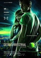 Extraterrestre movie poster (2011) picture MOV_8a4a999b