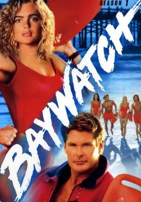 Baywatch movie poster (1989) poster MOV_8a4c1eb8