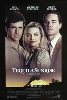 Tequila Sunrise movie poster (1988) picture MOV_8a4c9f98