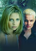 Buffy the Vampire Slayer movie poster (1997) picture MOV_8a533653