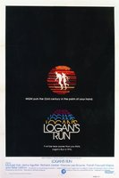 Logan's Run movie poster (1976) picture MOV_8a538b2d