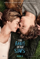 The Fault in Our Stars movie poster (2014) picture MOV_8a5427cd