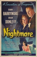 Nightmare movie poster (1942) picture MOV_8a569cbf