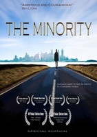 The Minority movie poster (2006) picture MOV_8a584c20
