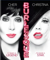 Burlesque movie poster (2010) picture MOV_8a595045