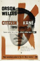 Citizen Kane movie poster (1941) picture MOV_8a5a6f07