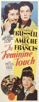 The Feminine Touch movie poster (1941) picture MOV_8a5b3102