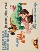 All the Way Home movie poster (1963) picture MOV_8a5c75b9
