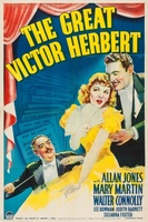 The Great Victor Herbert movie poster (1939) picture MOV_8a5d199c