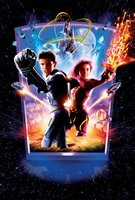 The Adventures of Sharkboy and Lavagirl 3-D movie poster (2005) picture MOV_8a5db3f0