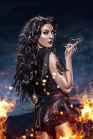 Witches of East End movie poster (2012) picture MOV_8a5dcb0e