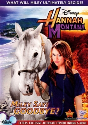 Hannah Montana movie poster (2006) poster MOV_8a5fc27d