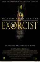 The Exorcist III movie poster (1990) picture MOV_8a630815