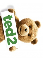 Ted 2 movie poster (2015) picture MOV_8a634a84